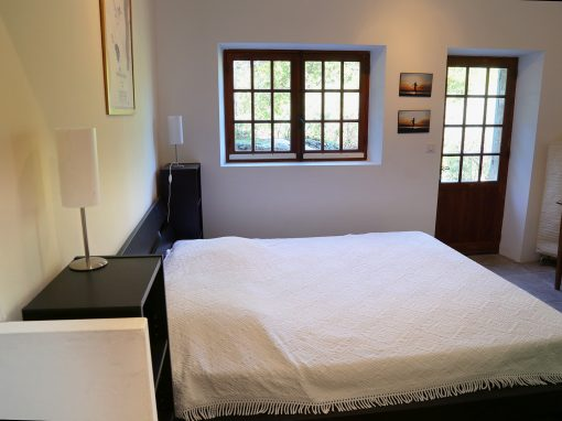 La Clé en Provence | Master bedroom